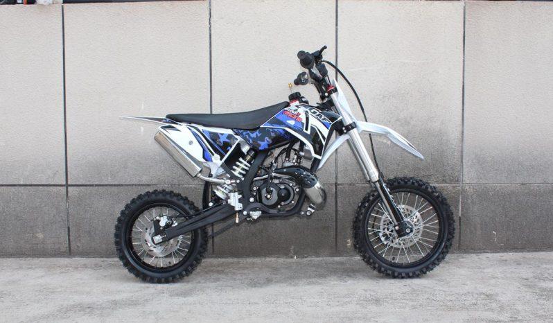 GX 65R completo