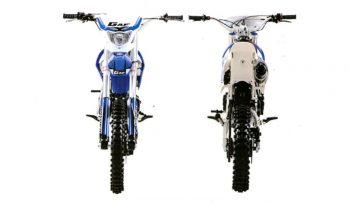 GX 125 completo